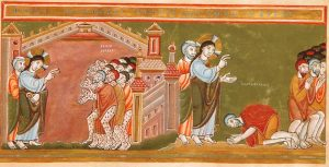 codexaureus_cleansing_of_the_ten_lepers